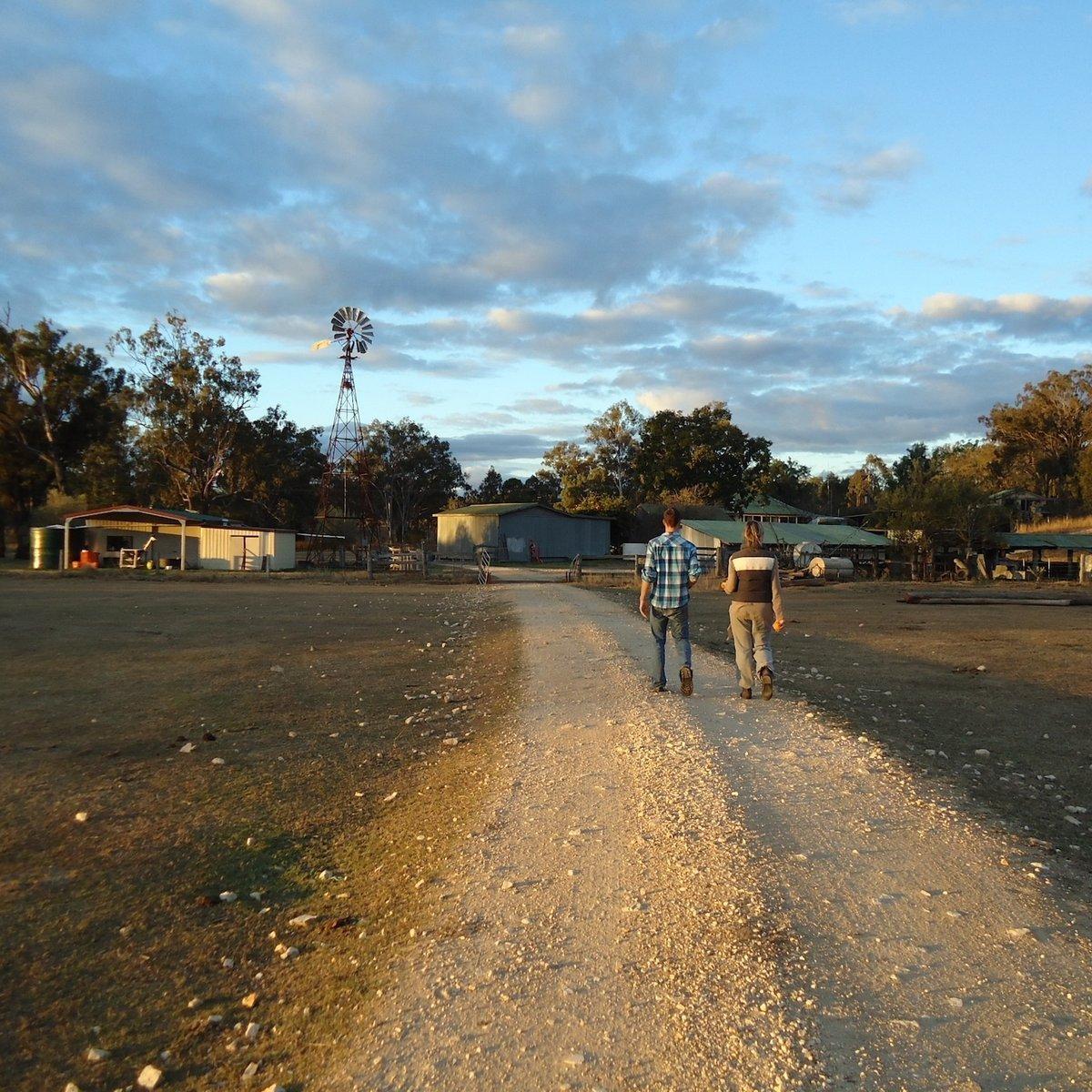 Ranch Jobs in Australia