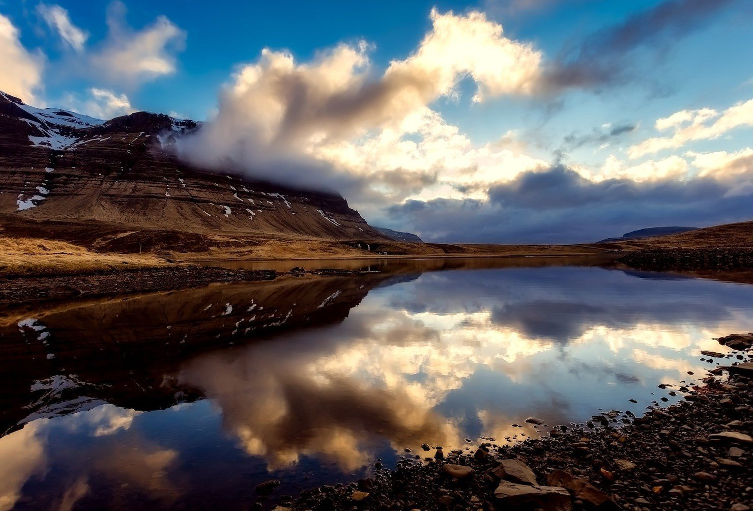 Iceland Explorer A 4 Day Tour In Incredible Iceland