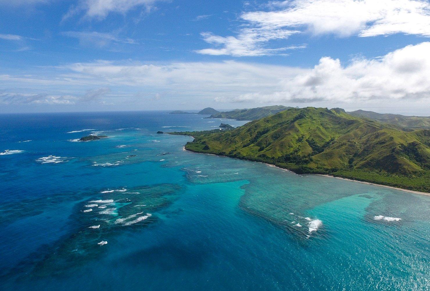 Fiji Island Hopping An 8 Day Fun Group Tour In Fiji