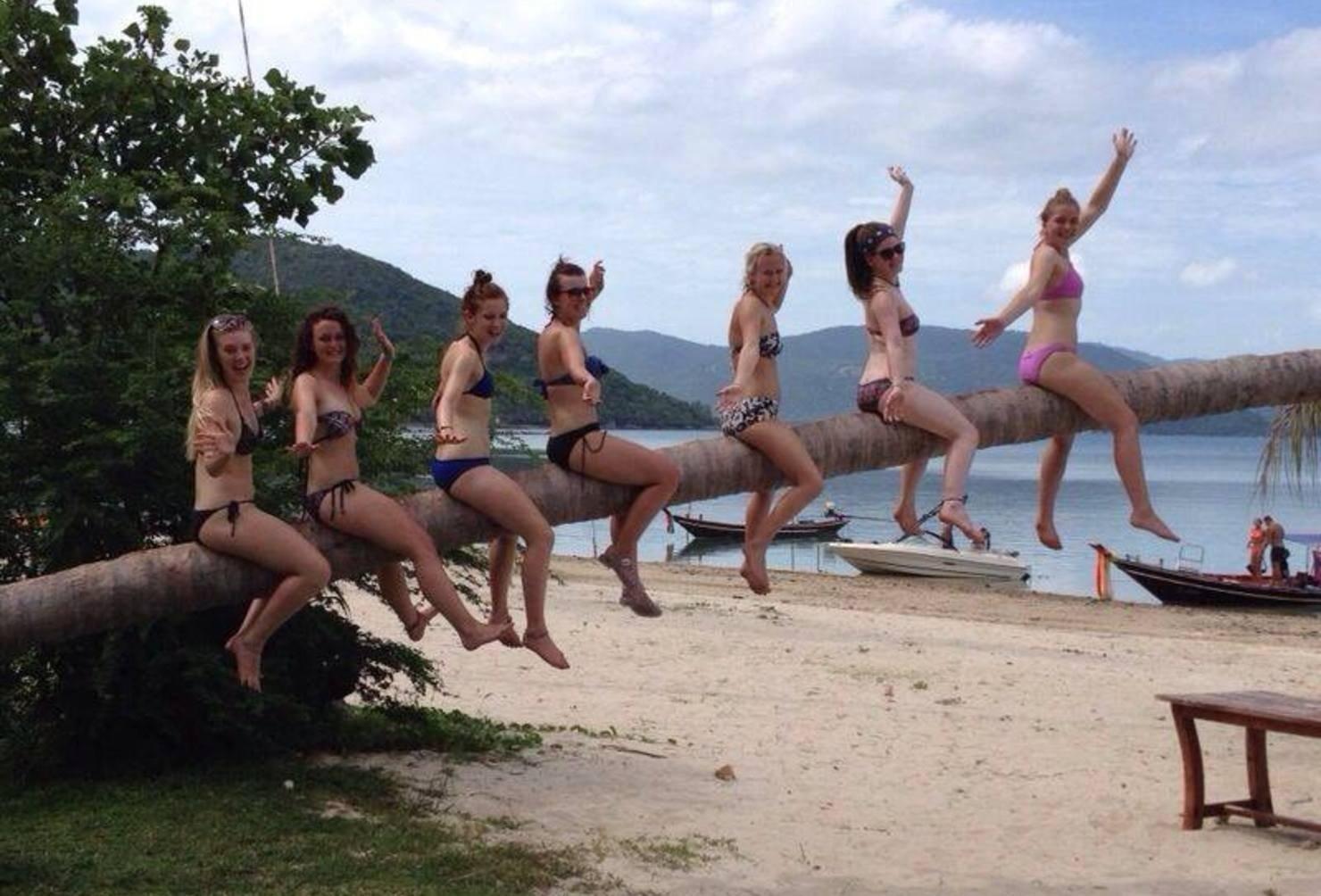 Islands of Thailand