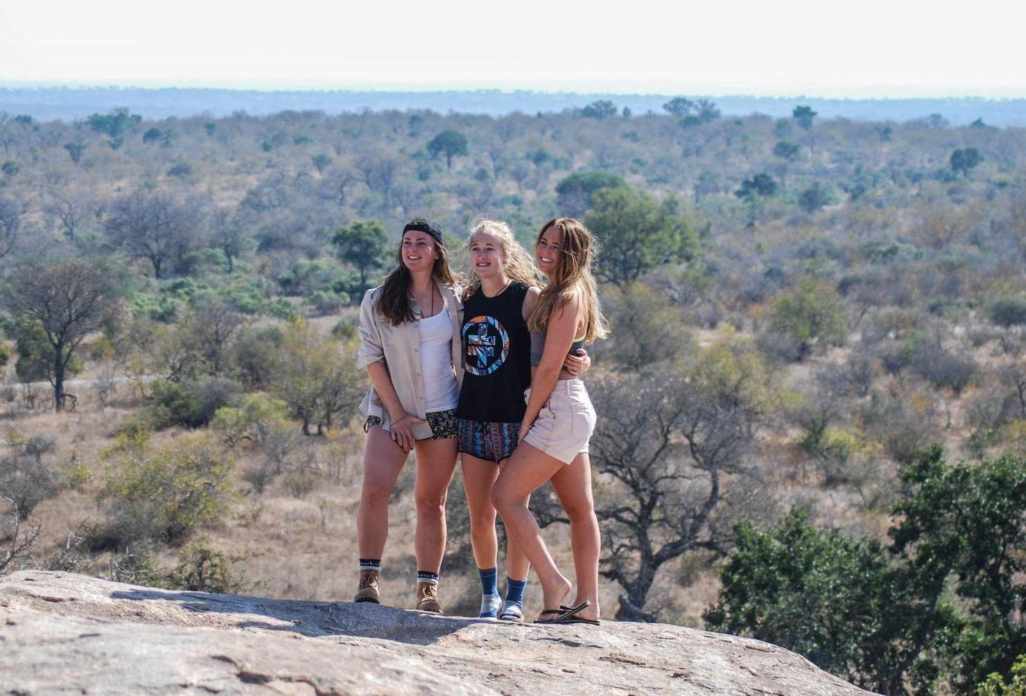 South Africa Wild Adventure